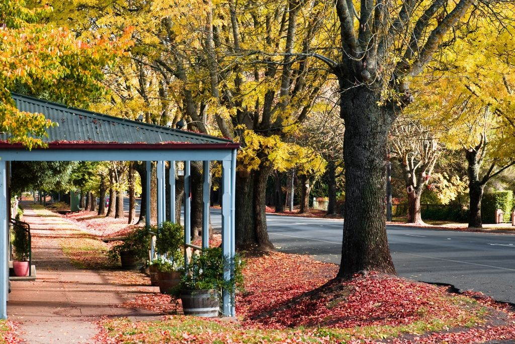 Daylesford – Top 10 things to do in Daylesford and Hepburn Springs