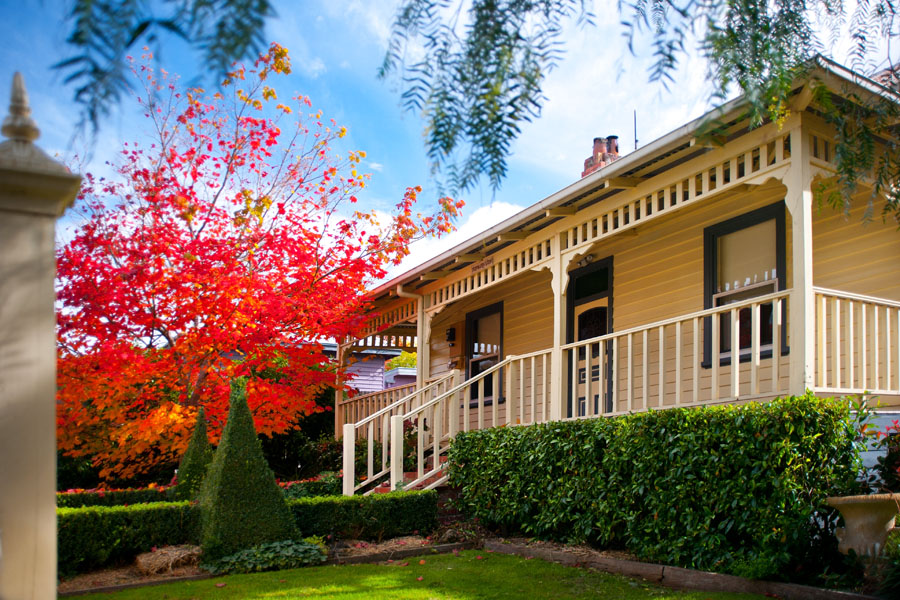 12 Autumn Escapes in Daylesford and the Macedon Ranges